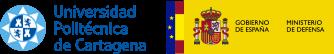 Ministerio de Defensa - Gobierno de España - UPCT